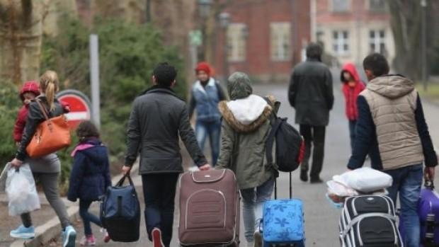 Mii de persoane din caravanele cu migranţi au cerut azil în Mexic