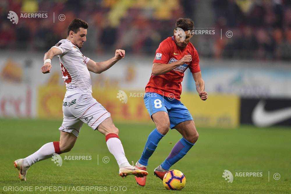 FCSB- FC Hermannstadt se joacă la Pitești »» Aici ai ...  |Fcsb- Hermannstadt