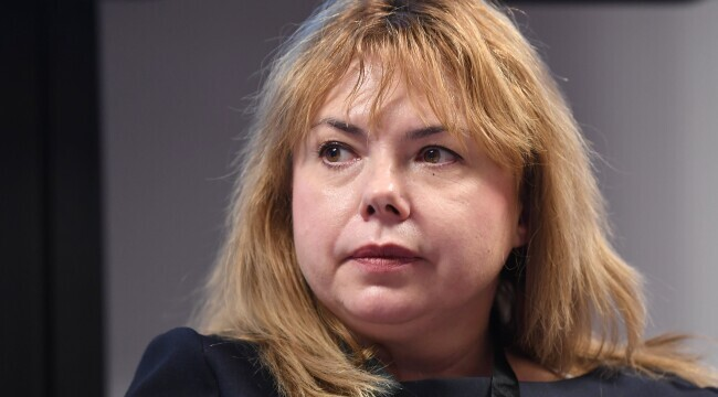 Șefa Senatului, Anca Dragu, se vaccinează anti-COVID-19