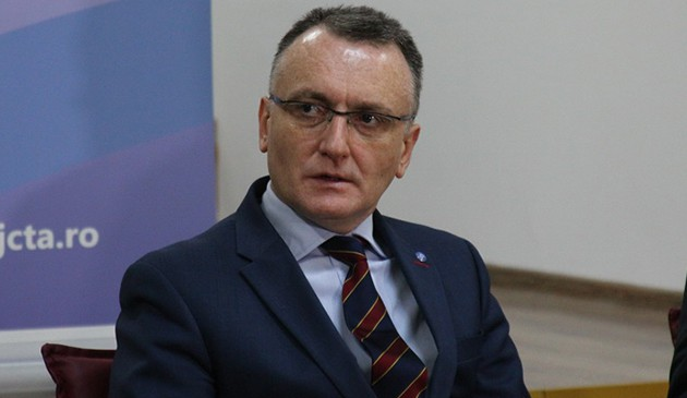 Sorin Cîmpeanu doreşte ca până la finalul anului să fie realizat un proiect al legii educaţiei