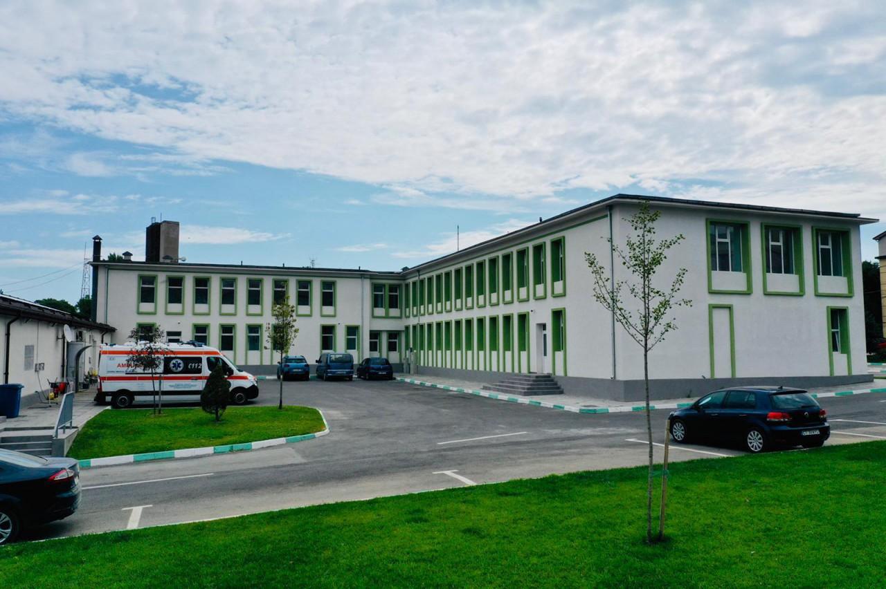 Centrul de Vaccinare COVID-19 din NĂVODARI va deveni FUNCȚIONAL
