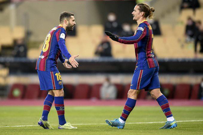 Barcelona - Bilbao 2-3, în finala Supercupei Spaniei! Catalanii au condus cu 2-1 până în minutul 90