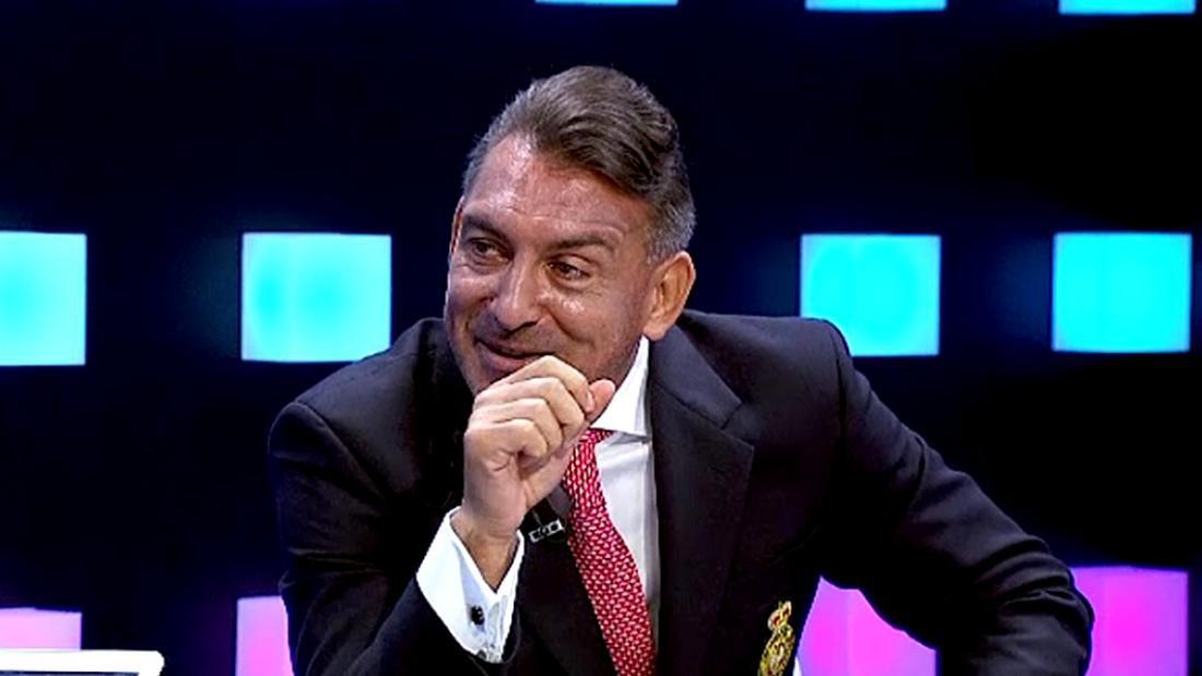 Gigi Becali l-a impresionat pe Ilie Dumitrescu