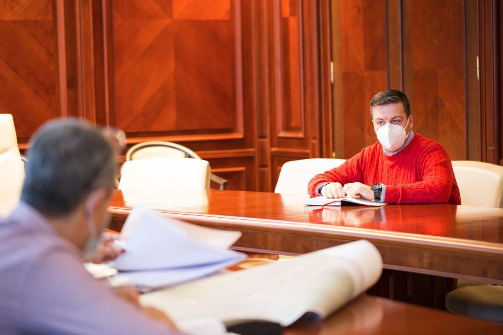 VICEPREȘEDINTELE Consiliului Județean, Stelian GIMA, își continuă SERIA de MEMORII