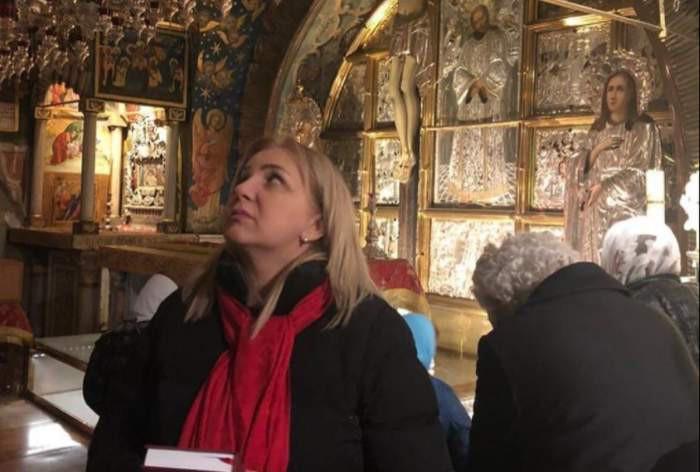Cele trei rugăciuni care au salvat-o pe Carmen Șerban de boală