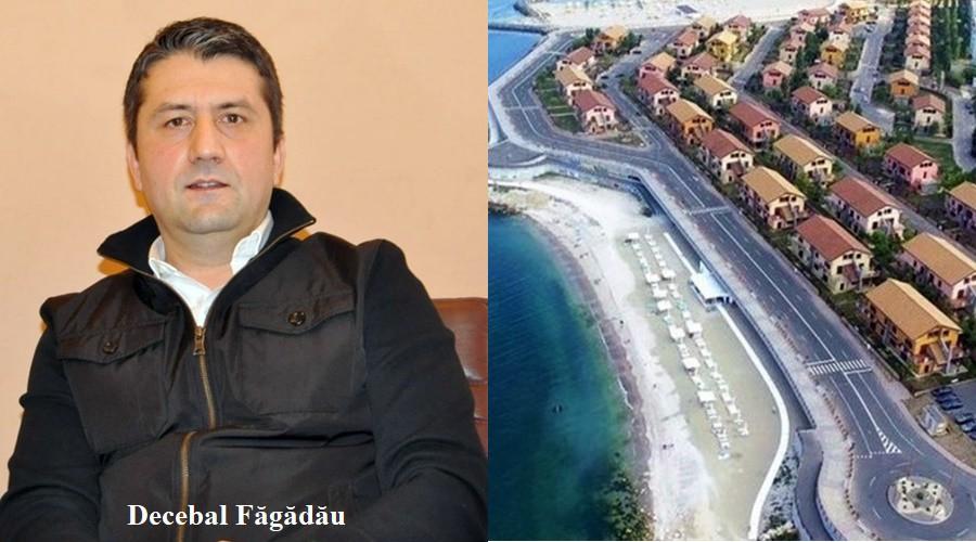 În timp ce FĂGĂDĂU era de GÂT cu Fincogero, italienii îi cereau 2 mil. de euro în instanță