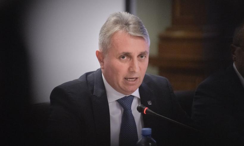 Bode: Sunt încrezător că România se apropie de intrarea în Spaţiul Schengen