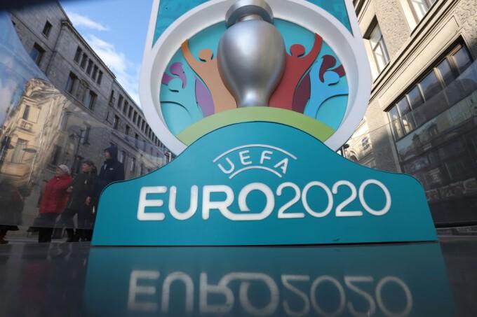 Fotbal: EURO 2020 - Programul turneului final