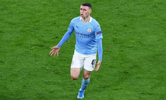 Fotbal - CIES: Phil Foden de la Manchester City, jucătorul cel mai scump din Europa