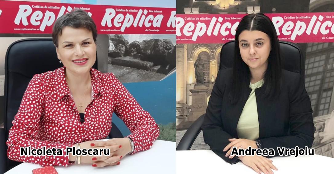 Nicoleta PLOSCARU: S-au TREZIT în FUNCȚII și HABAR nu au de NIMIC